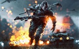 Title:battlefield 4 china rising-2013 Game HD Wallpaper Views:4060