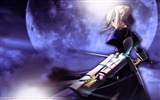 Title:fate stay night saber sky sword moon-2013 Anime HD Wallpaper Views:3345