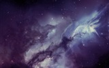 Title:galaxy nebula blurring stars-Space Photography HD Wallpaper Views:3795