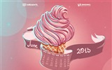 Title:June 2013 calendar desktop themes wallpaper Views:7933