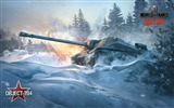 Title:object 704 world of tanks-2013 Game HD Wallpaper Views:6264