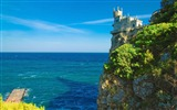 Title:old castle-Summer Photography Wallpaper Views:4371