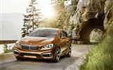 Title:BMW Active Tourer Outdoor Concept Auto HD Wallpaper Views:5325