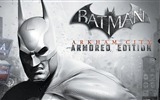 Title:Batman arkham city armored edition-HIGH Quality Wallpaper Views:2933