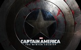 Title:Captain America-The Winter Soldier Movie HD Wallpaper Views:10913