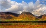 Title:Denali National Park Beautiful Landscape HD Wallpaper 02 Views:2117
