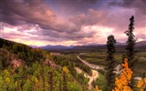 Title:Denali National Park Beautiful Landscape HD Wallpaper 11 Views:2085