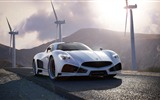 Title:Mazzanti Evantra V8 Supercar HD Wallpaper Views:9070
