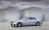 Title:Mercedes-Benz S63 AMG Cars HD Wallpaper 01 Views:2335