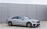 Title:Mercedes-Benz S63 AMG Cars HD Wallpaper 04 Views:2473