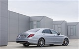 Title:Mercedes-Benz S63 AMG Cars HD Wallpaper 06 Views:2416