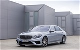 Title:Mercedes-Benz S63 AMG Cars HD Wallpaper 07 Views:2838