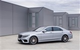 Title:Mercedes-Benz S63 AMG Cars HD Wallpaper 08 Views:2432