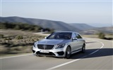 Title:Mercedes-Benz S63 AMG Cars HD Wallpaper 11 Views:2755