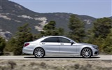 Title:Mercedes-Benz S63 AMG Cars HD Wallpaper 12 Views:2660
