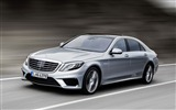 Title:Mercedes-Benz S63 AMG Cars HD Wallpaper Views:6881