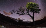 Title:Night Sky Patagonia-National Geographic wallpaper Views:5190