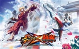 Title:Street Fighter X Tekken video game wallpaper 02 Views:2320