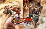 Title:Street Fighter X Tekken video game wallpaper 03 Views:2228