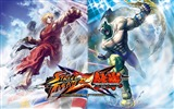 Title:Street Fighter X Tekken video game wallpaper 11 Views:2098
