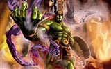 Title:Street Fighter X Tekken video game wallpaper 14 Views:2147