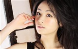 Title:Tantan Hayashi Japanese beauty photo HD wallpaper Views:12868