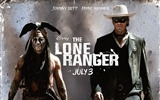 Title:The Lone Ranger Movie HD Wallpaper 02 Views:2940
