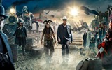 Title:The Lone Ranger Movie HD Wallpaper 03 Views:2782