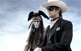 Title:The Lone Ranger Movie HD Wallpaper 04 Views:2630