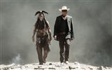 Title:The Lone Ranger Movie HD Wallpaper 06 Views:2794