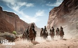 Title:The Lone Ranger Movie HD Wallpaper 09 Views:2764