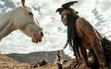Title:The Lone Ranger Movie HD Wallpaper 13 Views:3085