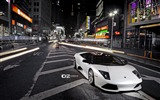 Title:Times Square Lamborghini Murcielago LP640 wallpaper Views:7012