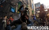 Title:Watch Dogs 2013 Game HD Desktop Wallpaper Views:7179