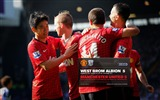 Title:FA Premier League Manchester United 2012-13 season Wallpaper Views:5894
