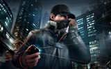 Title:aiden pearce in watch dogs-HIGH Quality Wallpaper Views:4059