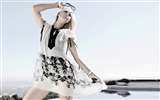 Title:girl in white dress-Girl HD Photo Wallpaper Views:5706