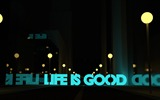 Title:life is good-Abstract design HD wallpaper Views:2255