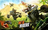 Title:mad riders game-HIGH Quality Wallpaper Views:3001