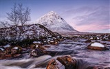 Title:mountain river stream winter-Nature Landscape HD wallpaper Views:2885