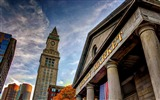 Title:quincy market boston-Cities architectural photo wallpaper Views:3021
