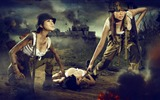 Title:soldiers at war-Military Widescreen Wallpaper Views:3511