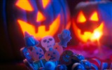 Title:Halloween-Windows theme HD wallpaper Views:3190
