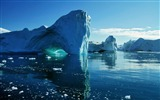 Title:big blue icebergs-landscape HD Wallpaper Views:3463