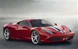 Title:2013 Ferrari 458 Italia Speciale Car HD Wallpaper Views:5531