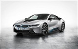 Title:2015 BMW i8 Car HD Desktop Wallpaper Views:6493