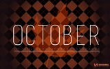 Title:October 2013 calendar desktop themes wallpaper Views:8106