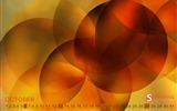Title:Autumn Colors-October 2013 Calendar Wallpaper Views:2833