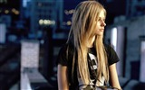 Title:Avril Lavigne-beautiful girl photo HD wallpaper 02 Views:3297
