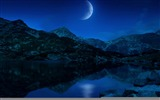 Title:Bright moon-Mid-Autumn Festival Landscape Wallpaper 07 Views:2979